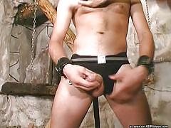 bdsm, domination, in chains, ass grabbing, amateur, masturbation, collar, dungeon, bdsm bf videos
