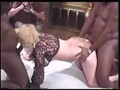 Swingerwife gets fucked