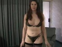 Sexy redhead wife loves that big black cock.eln