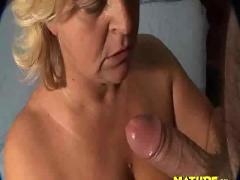 Casting mature big woman dutch or belgian...bmw