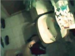 Hidden cam yana knows that we spy!, as she regular masturbate, without shame 240109(4m53s)