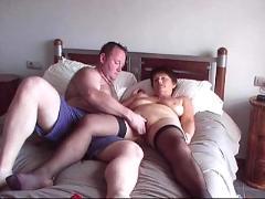Uk mature wife