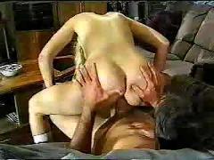 Alana evans-little anal whore