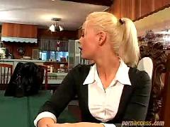 Older women younger girls (nina hartley and jessie j.)