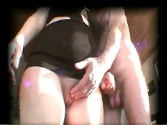 Great video. see mom and dad having fun. hidden cam