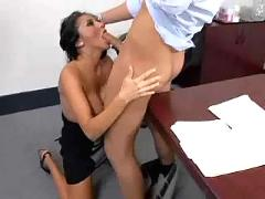 Audrey - nympho secretary - m27