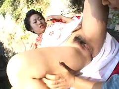 Hot geisha girl dm720