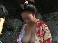 Hot geisha girl dm720