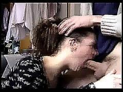 8inch cock deepthroat