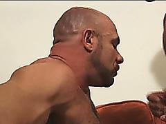 Muscle barebak fuckers