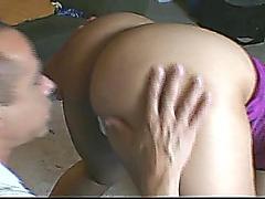 Kira  mega butts 8 scene 1