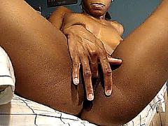 Finger fuck 4