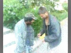 gay, homeless