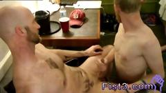 Male fisting before and after movies gay kinky fuckers play swap stories