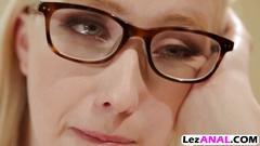 Samantha rone, dana de armond and dana vespoli lesbian strapon double penetration