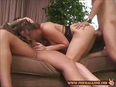 threesome, e, busty, curvy, doggystyle, holly day