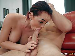Skyla novea smashed in her wet minge