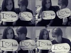Lena & tim - deutschland - video