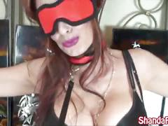 Shanda fay lets you have your way with her!