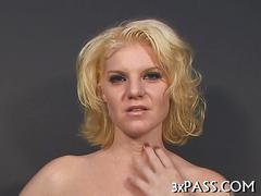 Bisexual threesome fun blowjob extreme 1