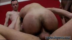 Gay sex video hairy chest bukake xxx eric christians the bareback hunter