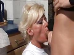 Sucking and fucking with boy