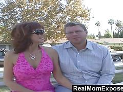 Realmomexposed hubby gets his kick watching his wife