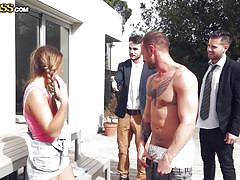handjob, babe, gangbang, foursome, blowjob, busty, big dick, from behind, sideways, hard fuck girls, wtf pass, ally jones