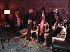 big dick, bdsm, blowjob, group sex, orgy, sex slaves, domination, jizz orgy, men.com, colby jansen, john magnum, billy santoro, johnny rapid, charlie harding, justin dean, robbie rivers, corey haynes