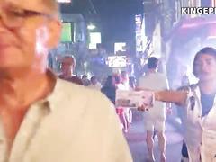 Thai girls - gogo dancers vs. bar girls? which are better? [hidden camera | thai