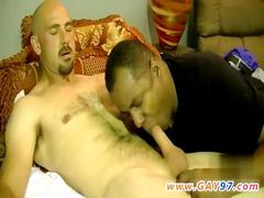 Black dude swallows a white schlong with pleasure