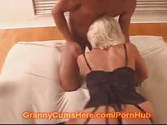 mature, e, blonde, facials, granny, housewife, mother, old