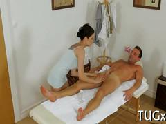 Unification of massage and sex