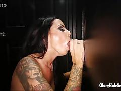 Brandy aniston cant wait to fill her mouth with cocks