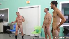 Straight boys first gay blow job xxx teamwork makes dreams come true