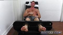 Free video gay foot fetish france connor maguire tickled naked