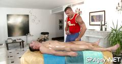 Exciting and wild gay sex video clip 1
