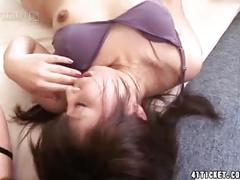 Japanese orgy at the gym (uncensored jav)