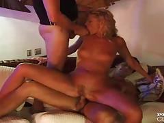 brunette, hardcore, cumshot, facial, anal, blonde, double penetration, orgy, vintage, retro, dp, group