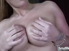 Jaylyn rose fucked on sofa