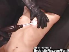 Sweety southern belle bondage tizorture!