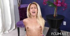 Breathtaking fuck of a filthy pussy segment clip 1