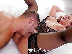 phoenix marie, blowjob, hardcore, cumshot, milf, busty, sex, mature