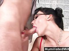 aletta ocean, brunette, big dick, blowjob, hardcore, big tits, ass, facial, anal, glasses, busty, office, work, secretary, big boobs, big butt, gonzo, brunettes, reality, stocking