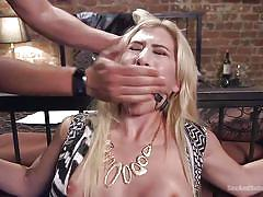 Seth gamble tests her sexual limits