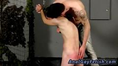 Gay bondage asia movie and sexy black men in bondage movietures aiden is weak as adam