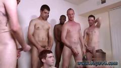 group, masturbation, twink, amateur, cumshot, bukkake