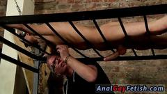 Cute boys bondage movie galleries gay pegged all over drained and sucked jacked with a