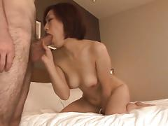 Asian amateur loves to fuck