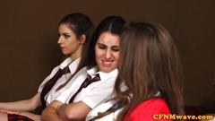 blowjob, femdom, teacher, schoolgirl, wanking